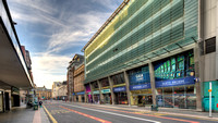 Glasgow Merchant City Casino (client: GC Ltd)