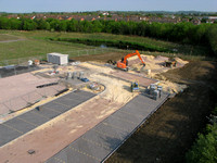 Construction Overview