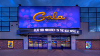 Gala Bingo Gateshead (client: GB Ltd)